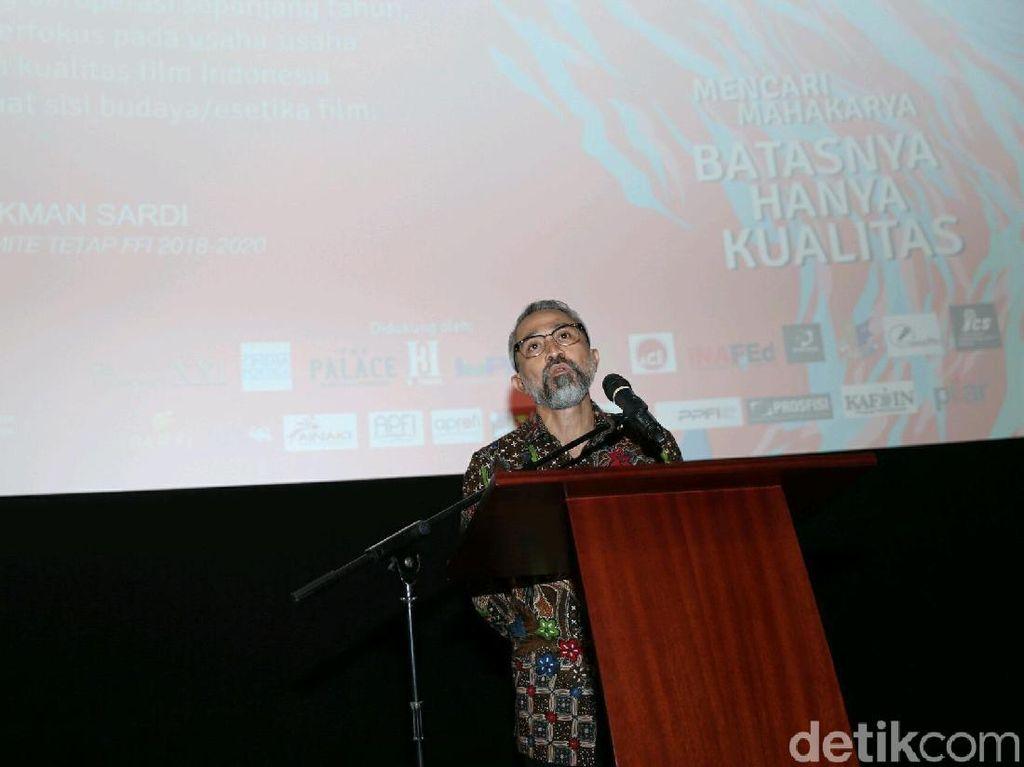 Digelar Desember, FFI Kembali ke Jakarta