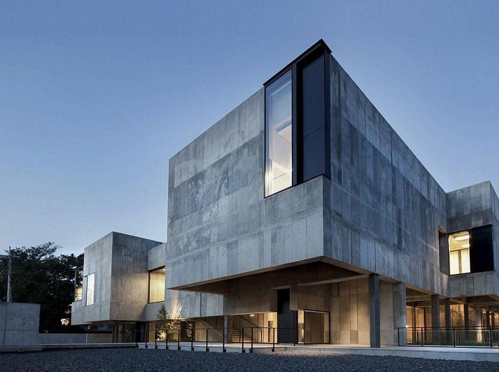 4 Gedung dengan Desain Terkeren Sedunia