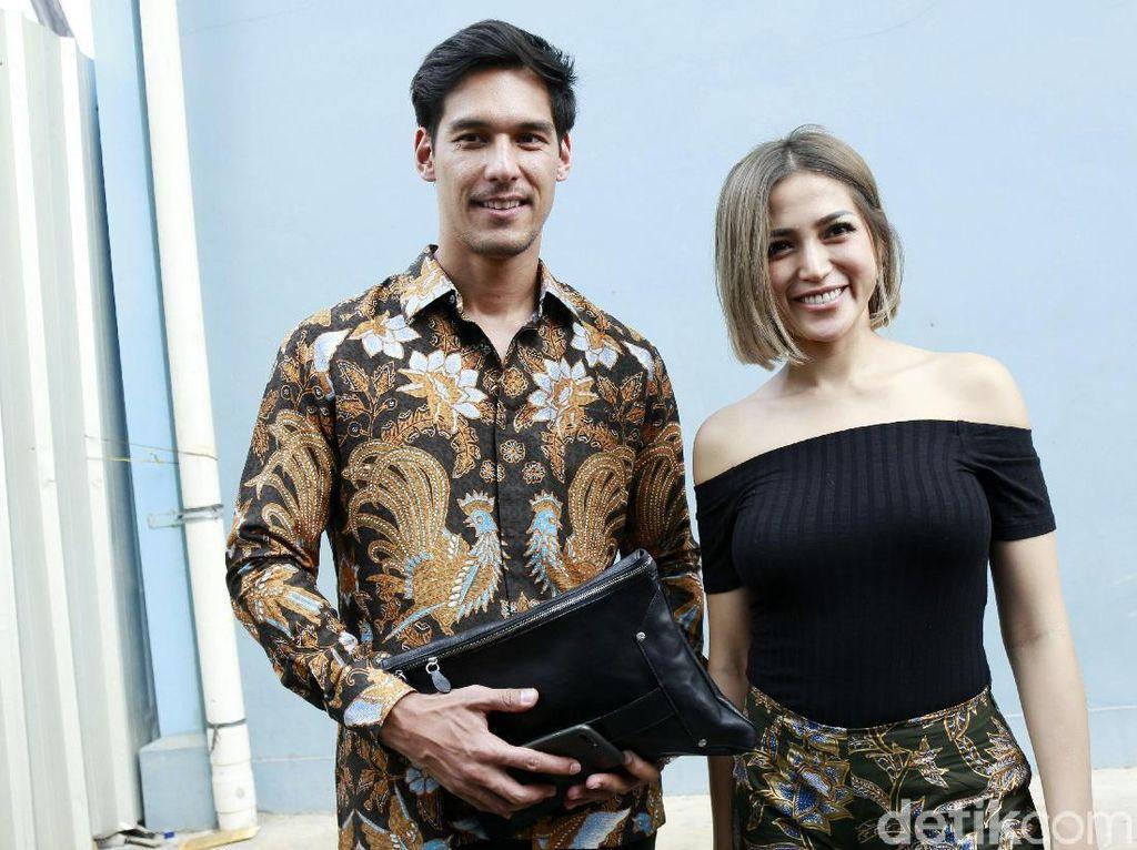 Jadi Juri Pencarian Bakat Model, Jessica Iskandar: Pengalaman Baru