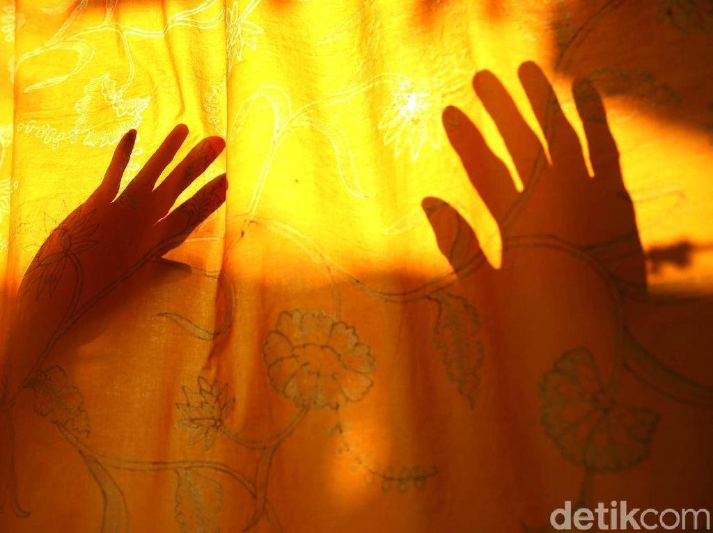Intip Nyok Pembuatan Batik Betawi