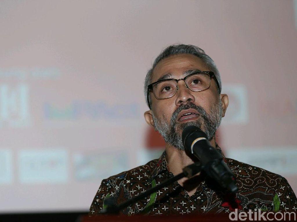 Menyambut Gelaran Festival Film Indonesia 2018