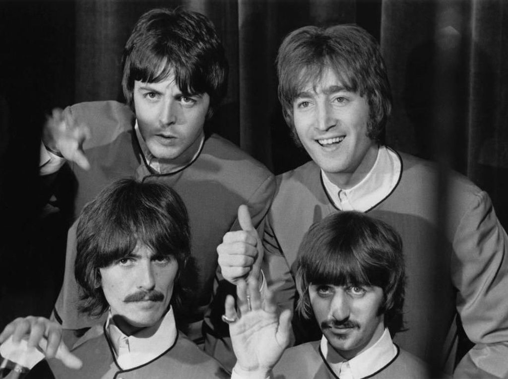 Hore! The Beatles Rilis Video Musik Baru