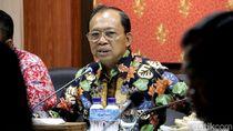 Koster Targetkan Penurunan Kasus COVID: Rindu Masyarakat ke Bali Tinggi