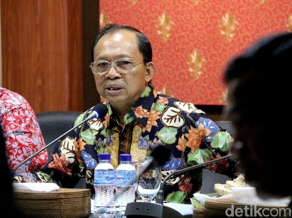 Menang Total di Bali Versi QC, Jokowi Telepon Gubernur Koster