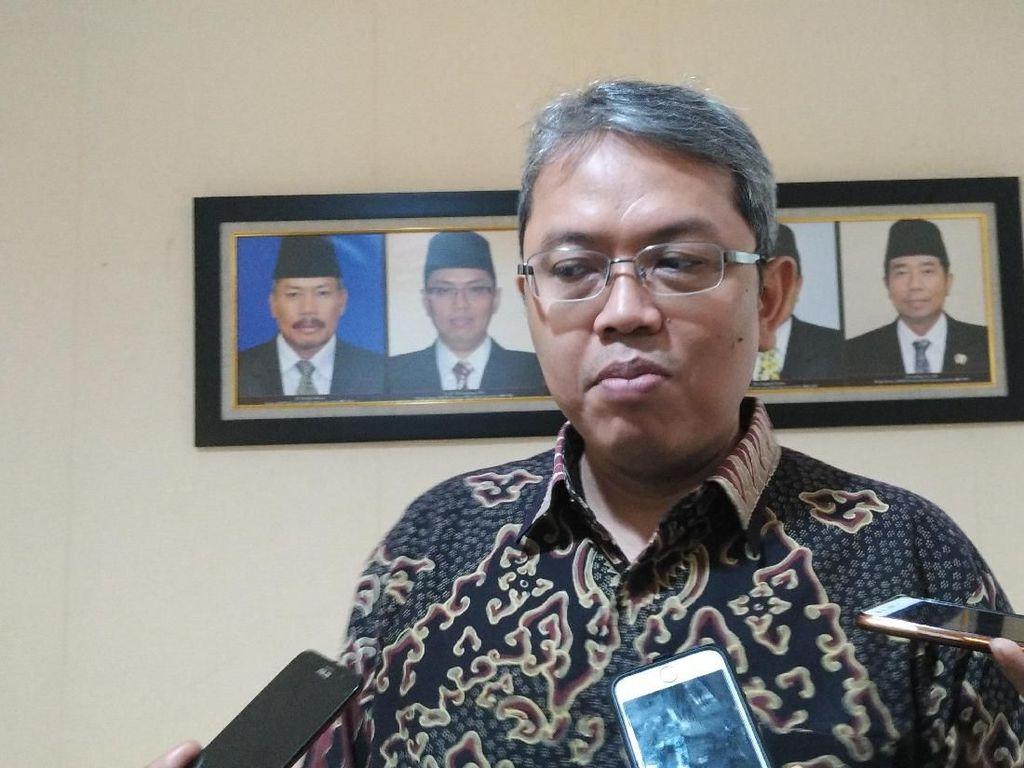 DPRD DKI Susun Tata Tertib Pemilihan Wagub dengan Voting