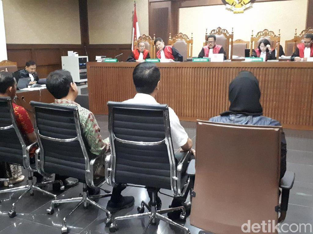 Jaksa Tanya Fayakhun Terkait SGD 500 Ribu di Sidang e-KTP