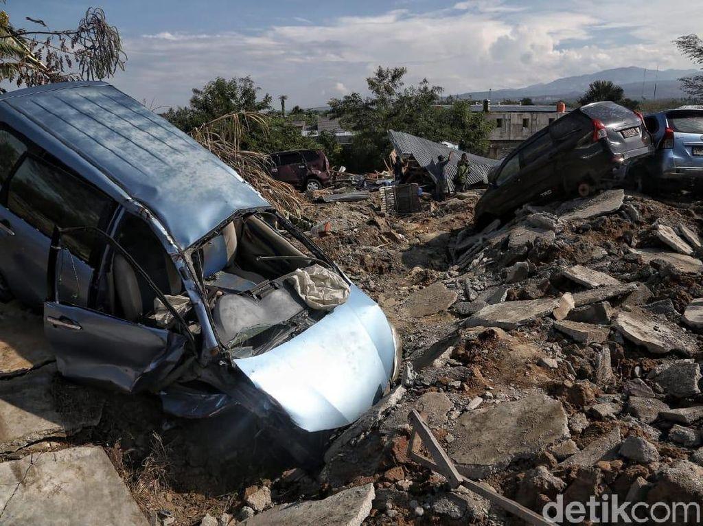 Sudah 26 Negara Tawarkan Bantuan untuk Korban Gempa Sulteng