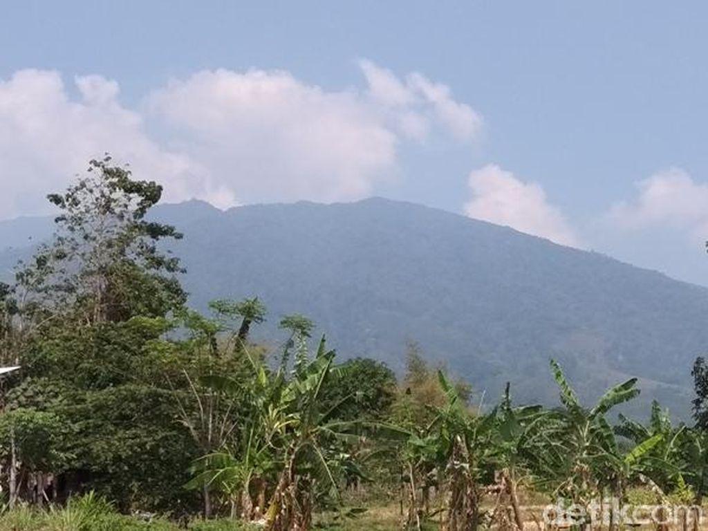 Cegah Kebakaran, Jalur Pendakian Gunung Ungaran Ditutup Sementara