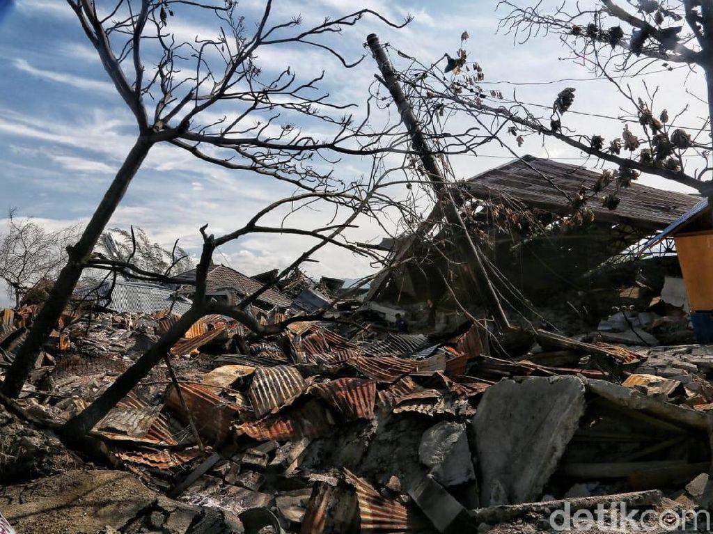 Komisi VIII Dukung Pemerintah soal Status Bencana di Sulteng