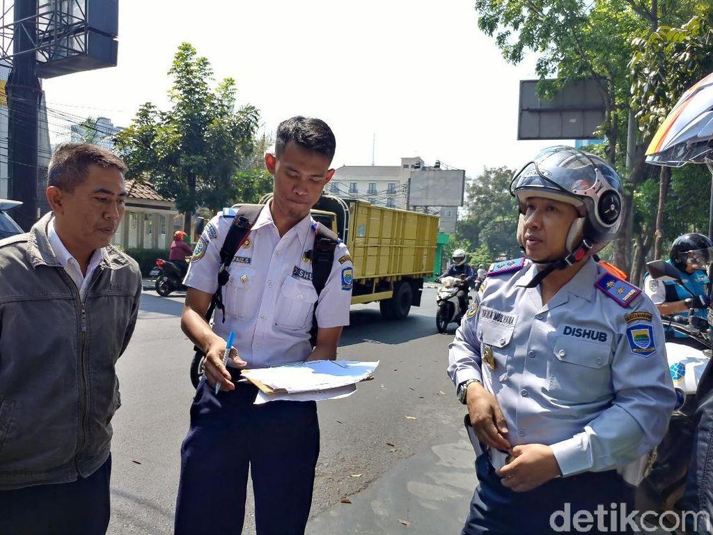 Rekayasa Jalur Biang Macet, Pemkot Bandung: Lalu Lintas Lancar