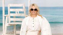 Bek Prancis Adil Rami Bantah Lakukan Kekerasan Pada Pamela Anderson
