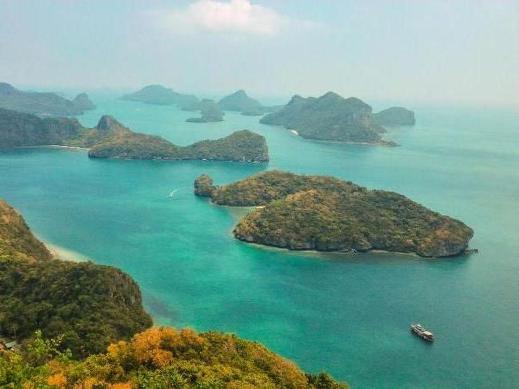 Ini Nih Raja Ampatnya Thailand