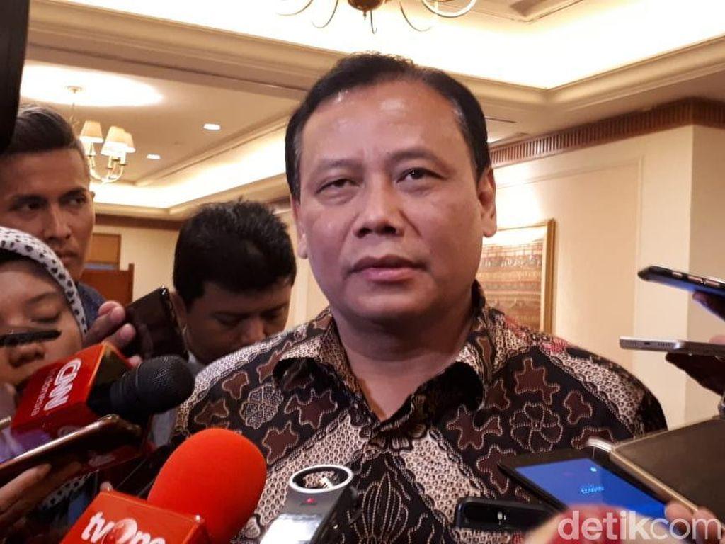 Bawaslu Hentikan Laporan Dugaan Pelanggaran Prabowo Tampang Boyolali