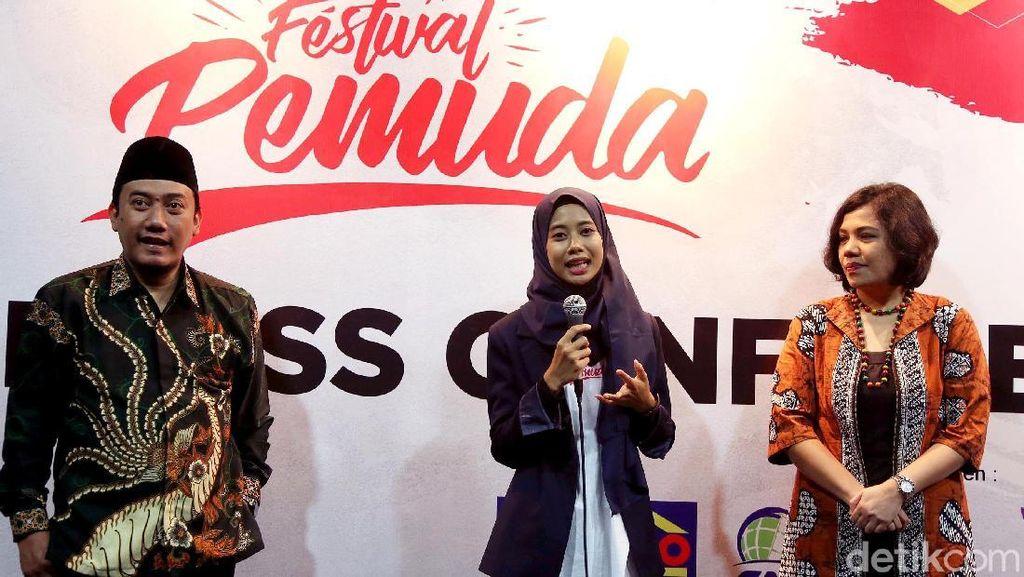 Festival Pemuda 2018 Siap Digelar