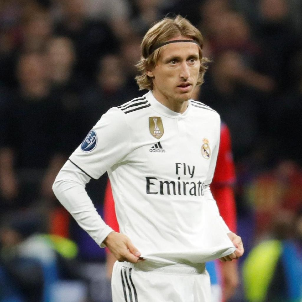 Pelatih Kroasia: Madrid Selalu Kambing Hitamkan Pemain Asing Saat Kalah