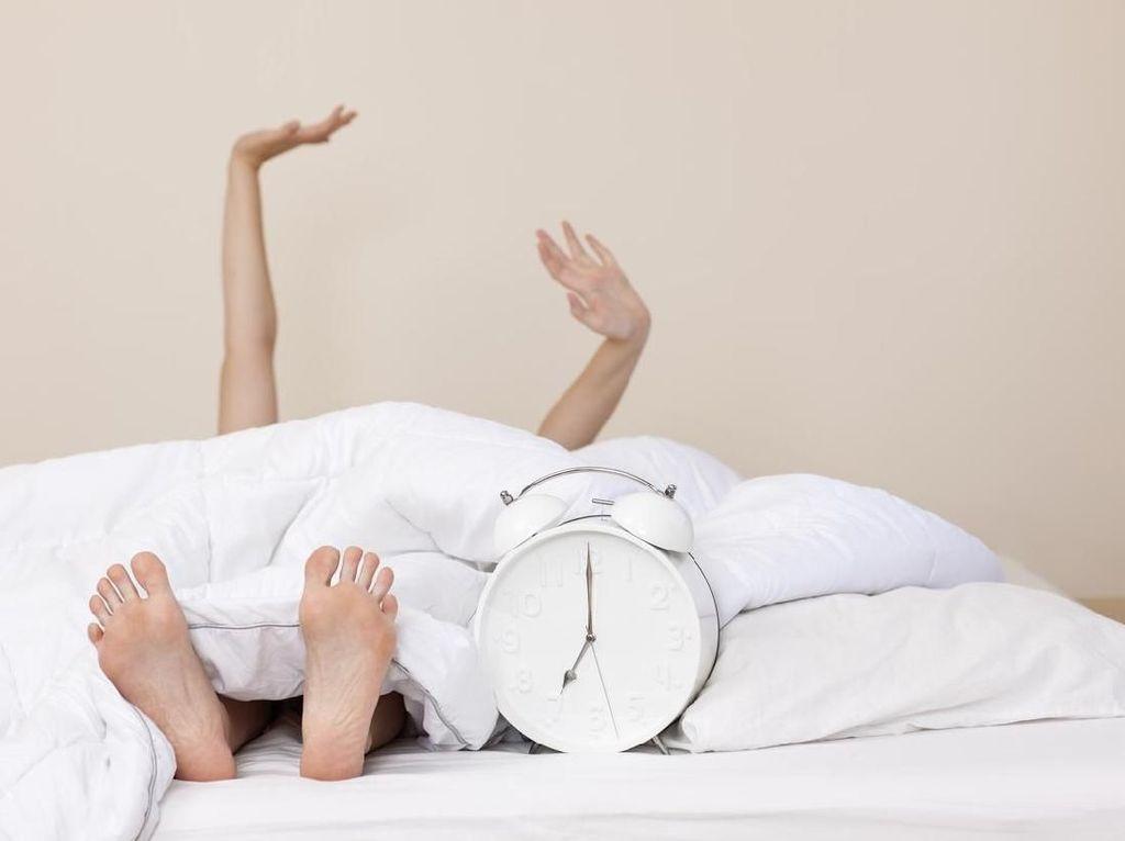 Sering Ngulet Saat Bangun Tidur? 3 Manfaat Ini Bisa Kamu Dapatkan