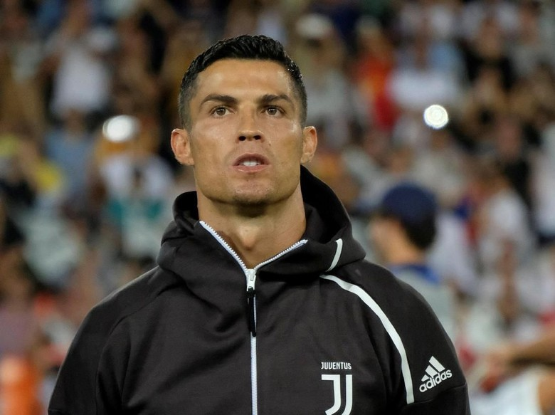 Efek Kilat Ronaldo ke Serie A: Harga Tiket Naik