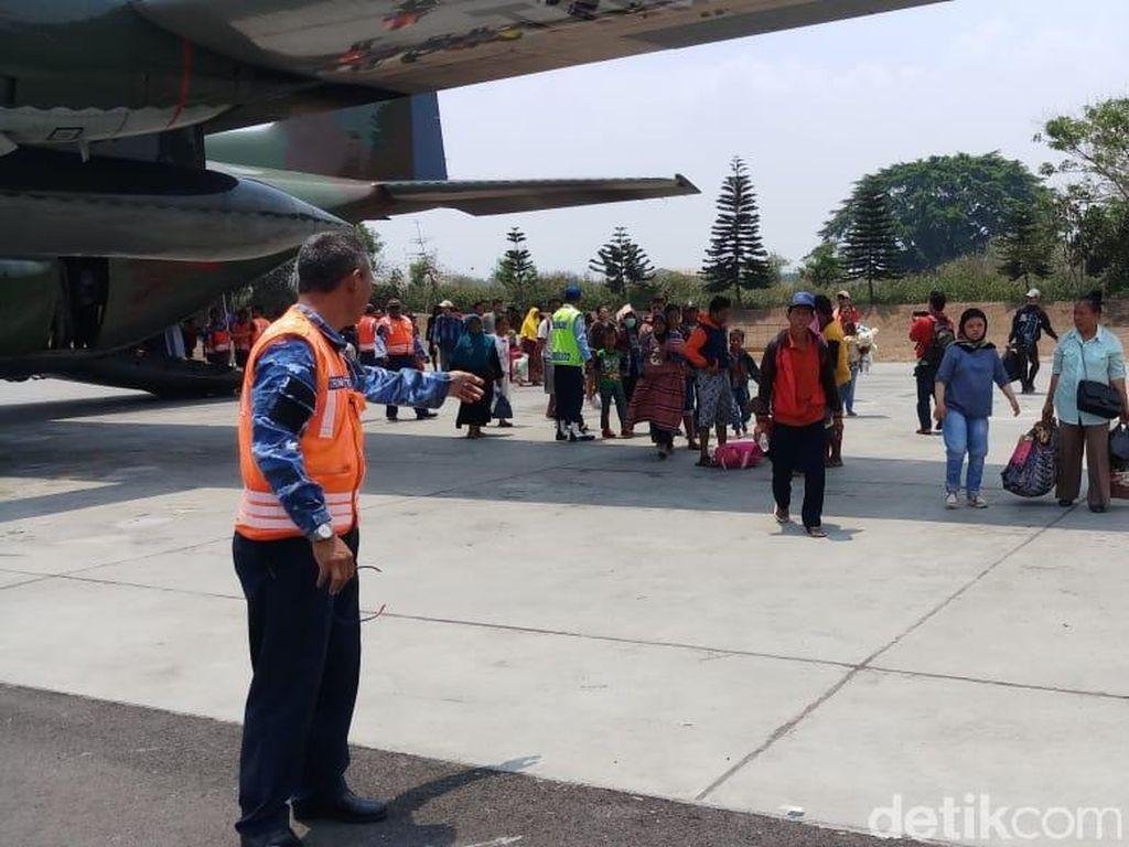Pemkot Siap Tampung Warga Surabaya Korban Gempa Palu