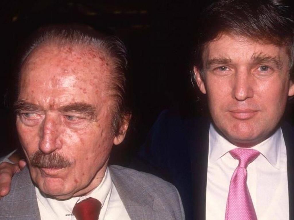 New York Times Klaim Trump Lakukan Penggelapan Pajak Tahun 90-an