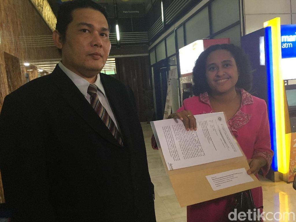 Serahkan Somasi, Pihak Roy Suryo Tuntut Kemenpora Minta Maaf