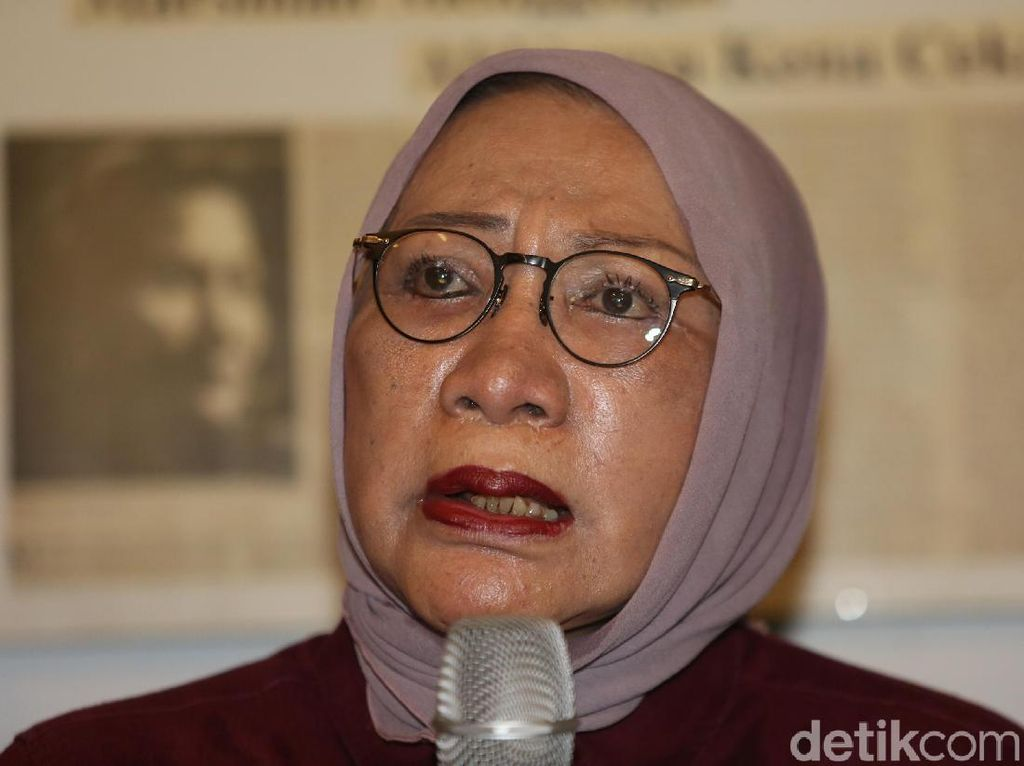 Ratna Tak Dianiaya, Tompi: Fadli Zon dan Fahri Hamzah Ngeyel
