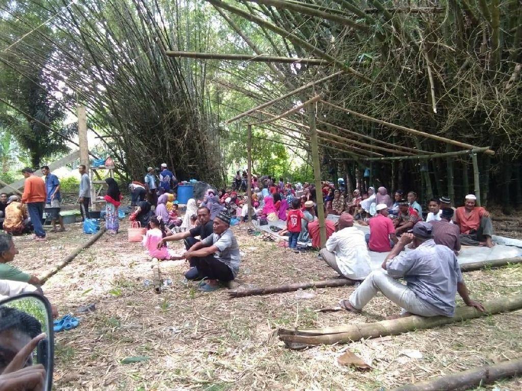 Cerita Pohon Bambu Keramat di Aceh, Penebang Bisa Kualat