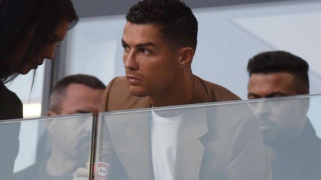 Masalah EA Sports: Kini Cristiano Ronaldo, Dulu Patrick Kane