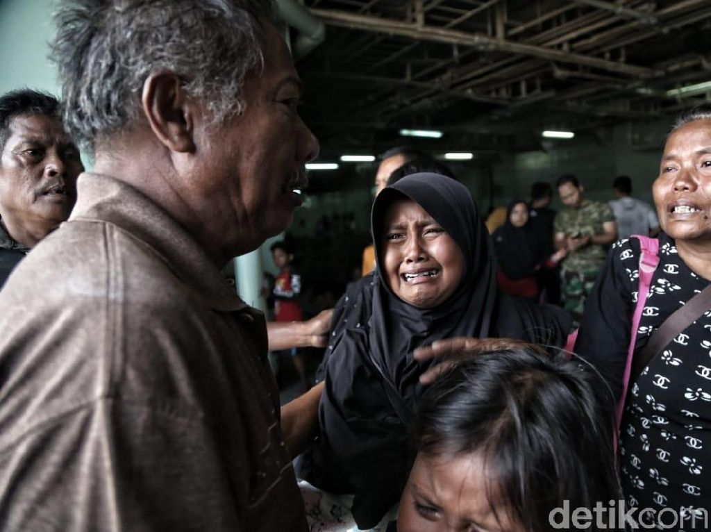 Dokter Jiwa Sarankan Hindari Istilah Trauma untuk Korban Gempa Sulteng