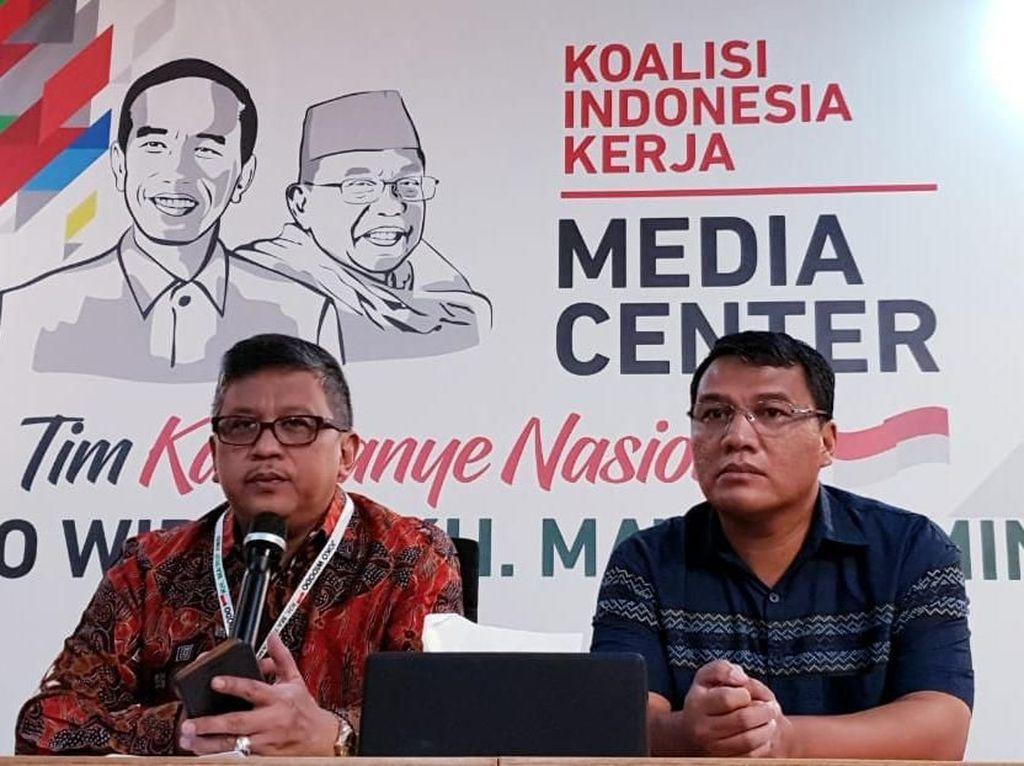 PDIP: Sebut Ekonomi Kebodohan, Prabowo Pura-pura Lupa Sejarah