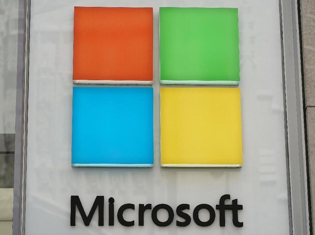 Microsoft Selesaikan Akuisisi GitHub Rp 114 Triliun