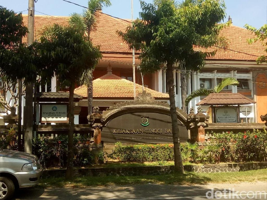 Kejati Bali Laporkan Kasus Bunuh Diri Eks Kepala BPN Denpasar ke Polda Bali