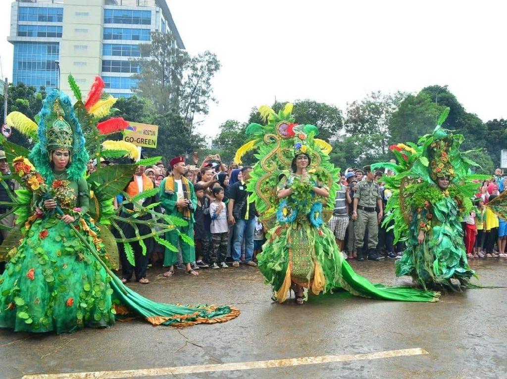 Weekend Ini ke Bekasi Yuk! Lihat Kali Malang dan Festival Seru