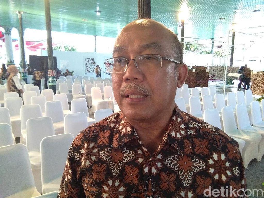 Pemda DIY Segera Perbaiki Jalan Rusak ke TPST Piyungan