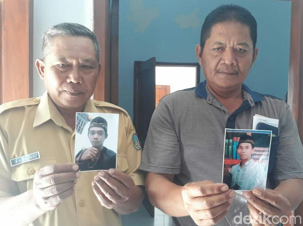 Duka Warga Jombang Kehilangan Suami dan Anak di Palu