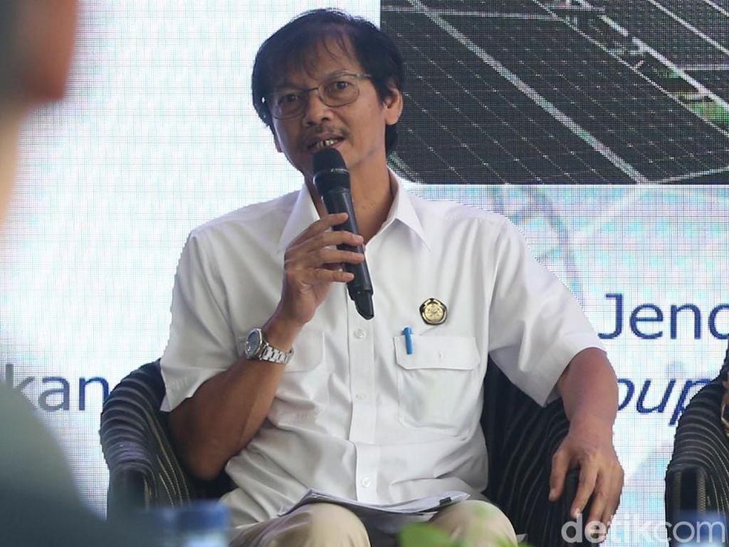 RI Mau Bangun PLTN Setelah 2025