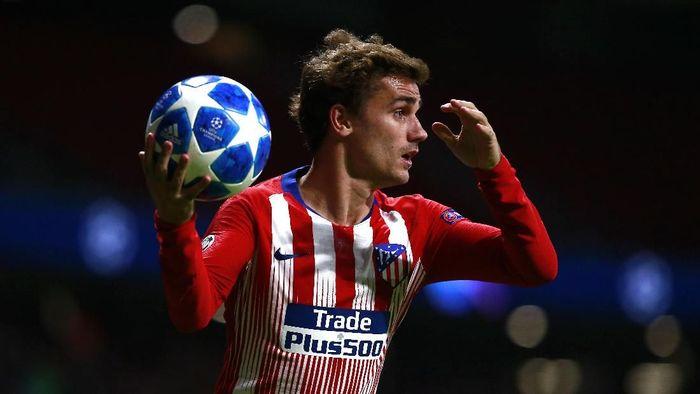 Antoine Griezmann disarankan pindah ke Liverpool saja (Gonzalo Arroyo Moreno/Getty Images)