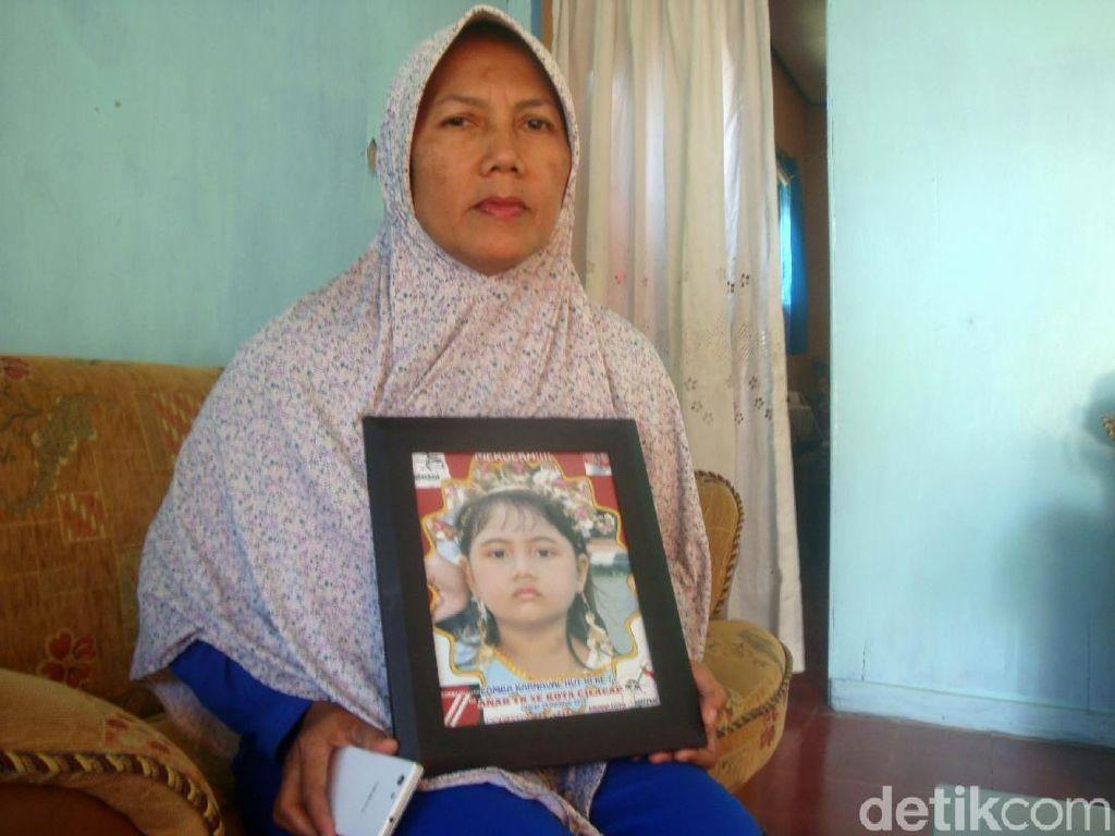 Dugaan Permen Stik Beracun, Keluarga: Jangan Ada Korban Lain
