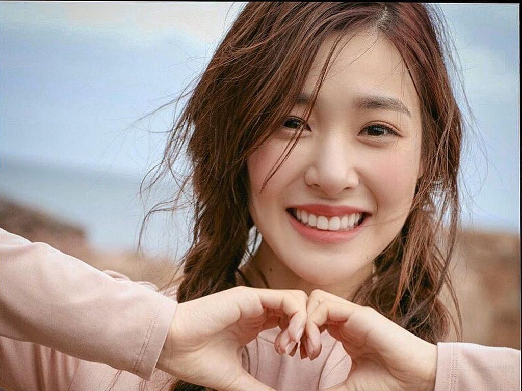 Tiffany Girls Generation Buka-bukaan Mengalami Depresi Semasa Jadi Idol