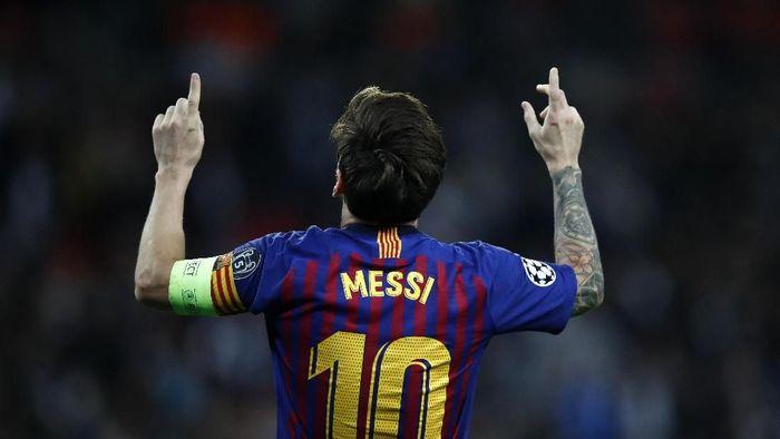 Bahkan Lionel Messi akan kesulitan jika bergabung dengan Manchester United saat ini (Julian Finney/Getty Images)