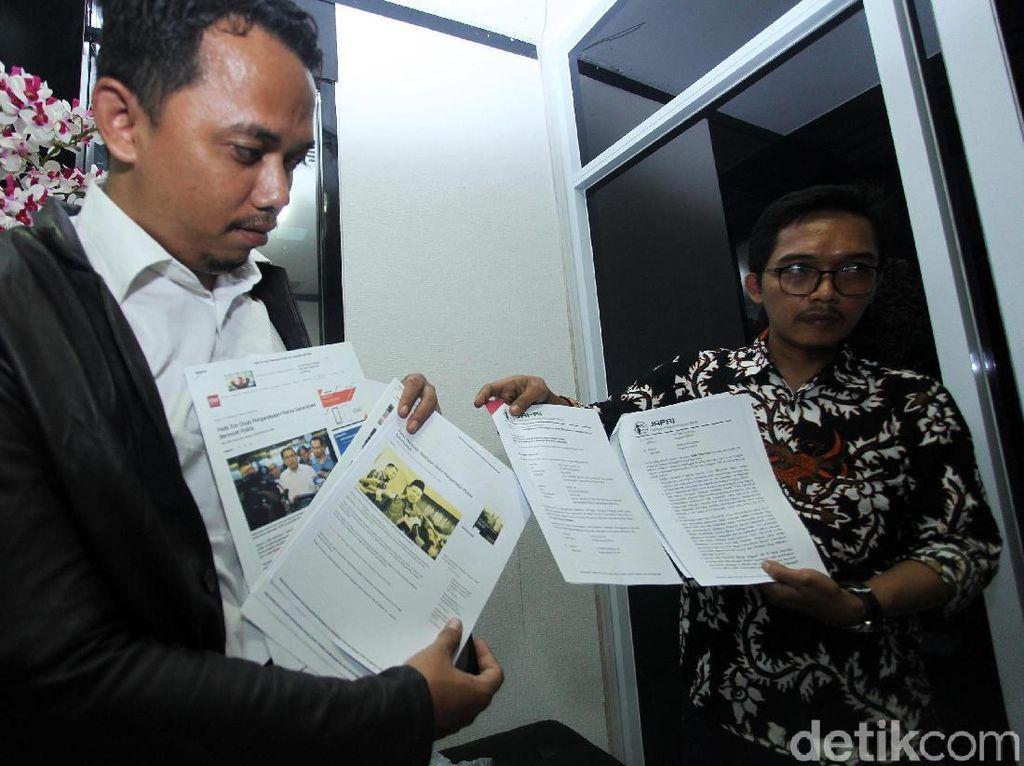 Pelapor Fadli-Fahri ke MKD Tunjukkan Bukti Soal Ratna Sarumpaet