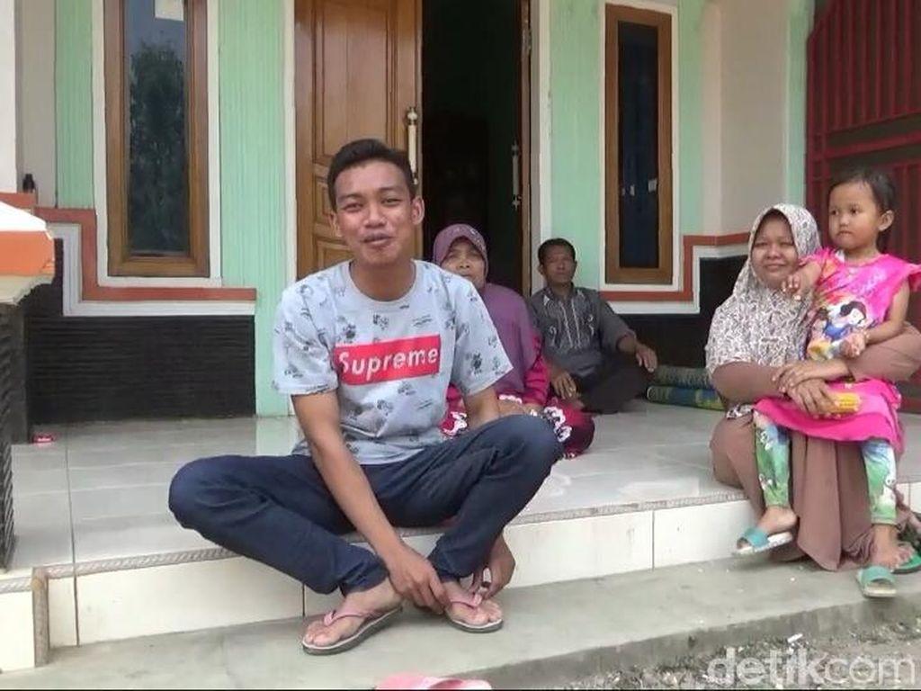 26 Orang Korban Selamat Tsunami Palu Pulang ke Tasikmalaya