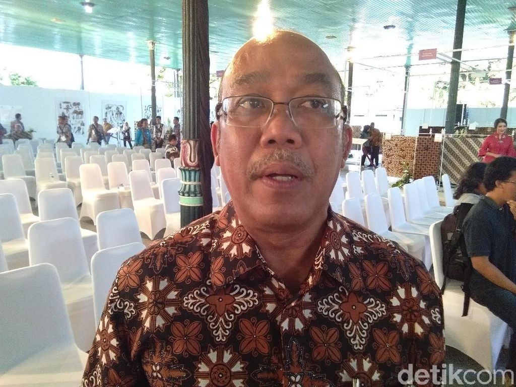 Sultan HB X Berharap Tak Ada Mahasiswa Sulteng di-DO di Yogya
