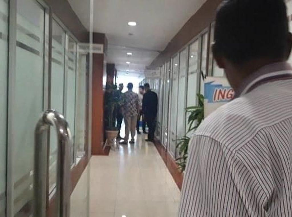 Pegawai Pajak Kena OTT KPK, Pelayanan KPP Ambon Seperti Biasa