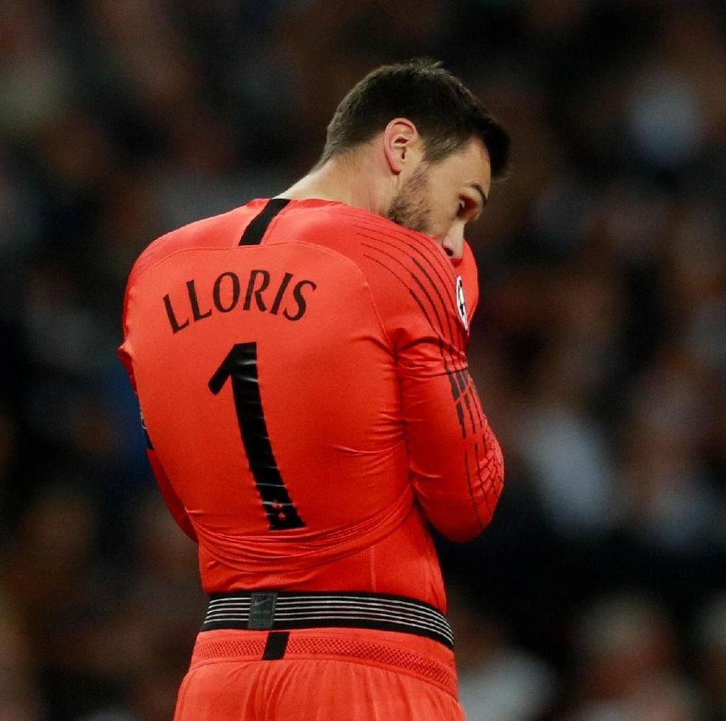 Pochettino: Blunder Lloris Lebih Menentukan Hasil Spurs Ketimbang Performa Messi