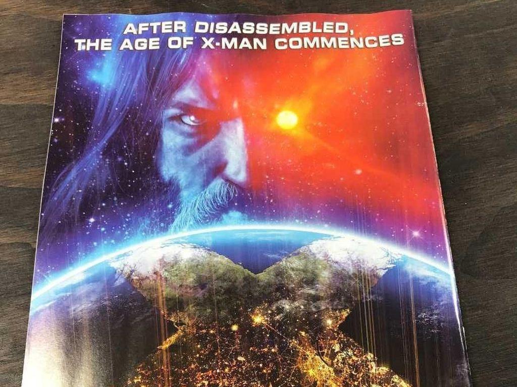 Marvel Comics Kembangkan Mutan Baru dari Semesta X-Men?