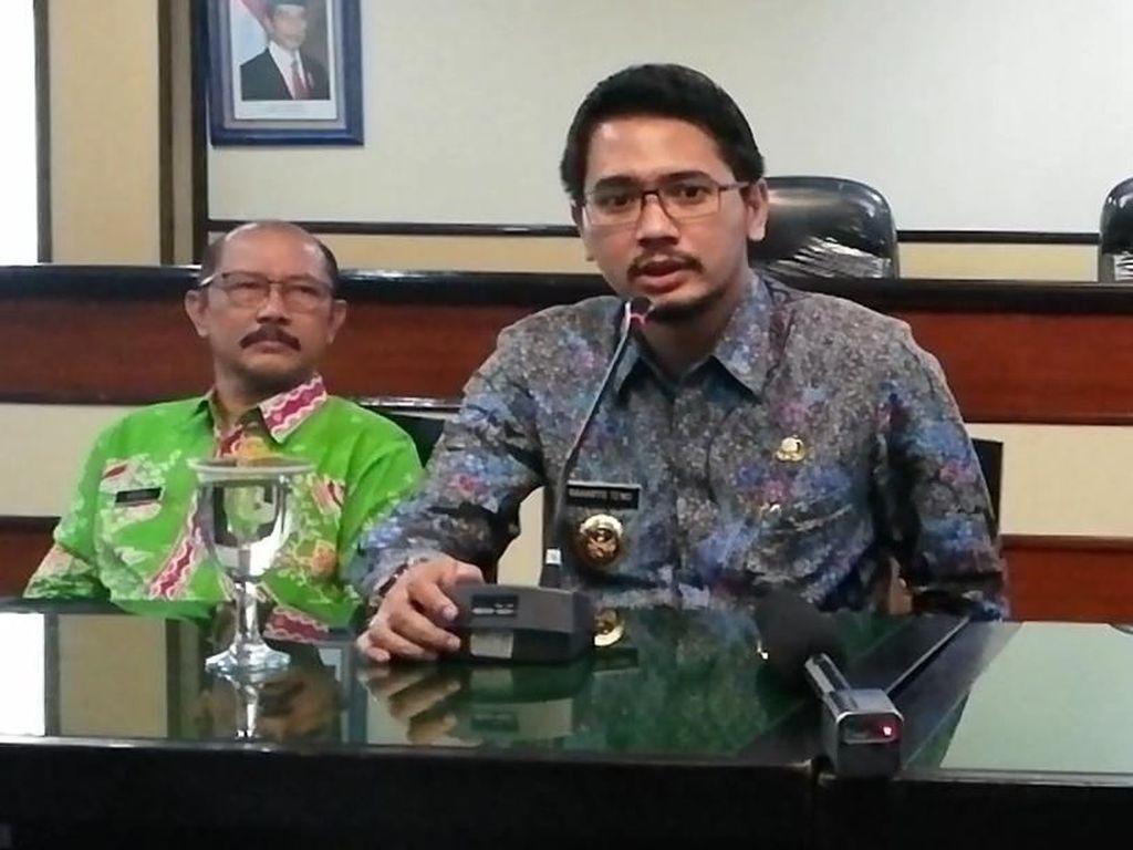 KPK OTT Wali Kota Pasuruan, Wawali: Pak Wali Pamit ke Luar Kota