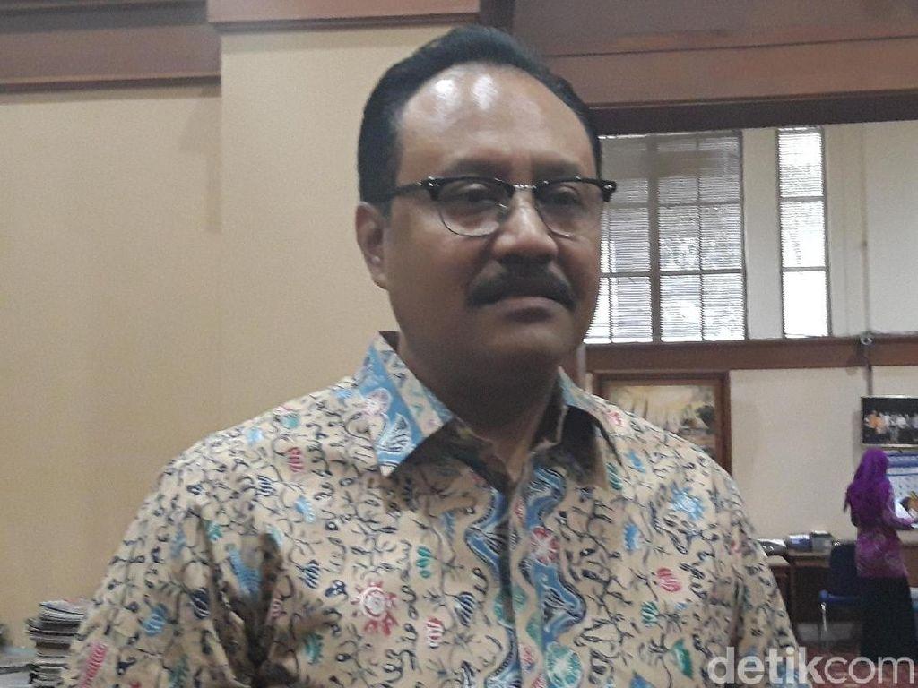 Ini Kata Wagub Jatim Soal OTT Wali Kota Pasuruan