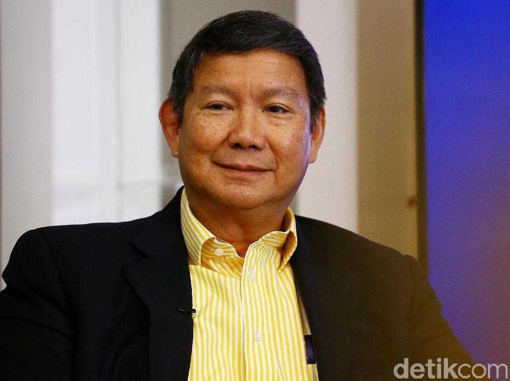 Hashim: Prabowo Sekeluarga Tak Terkait dengan PT ACK di Kasus Ekspor Benur