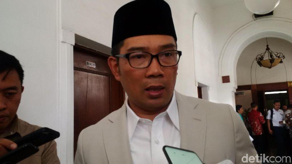 Ridwan Kamil Akan Panggil Pemkab Bekasi dan Pengembang Meikarta