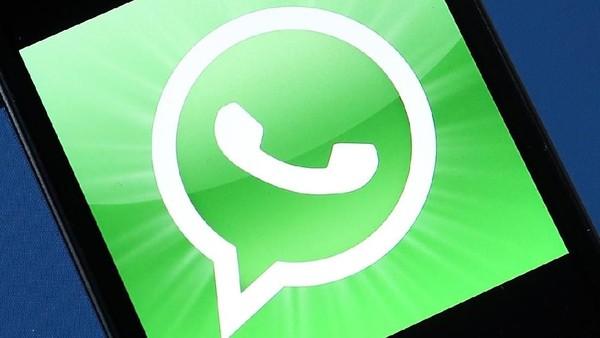 Suka Pakai Telepon WhatsApp? Waspadai Spyware Israel!